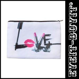 Jom Tokoy Love Makeup Bag